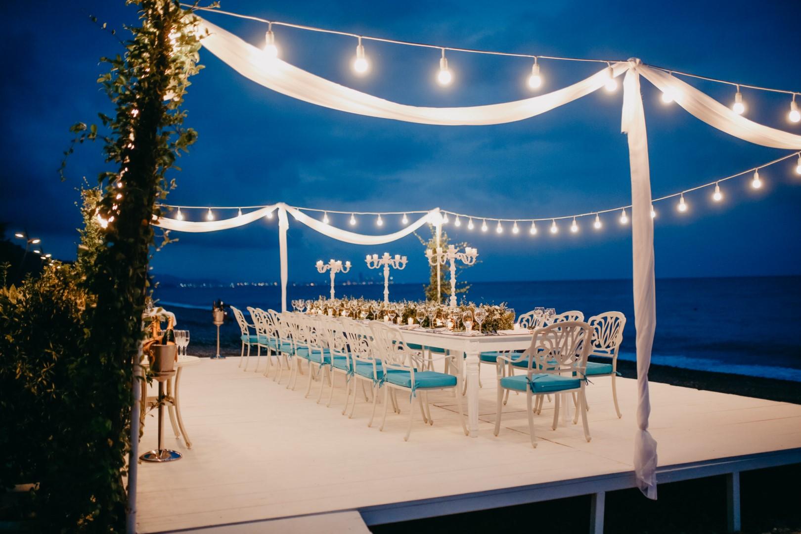 События и свадьбы
