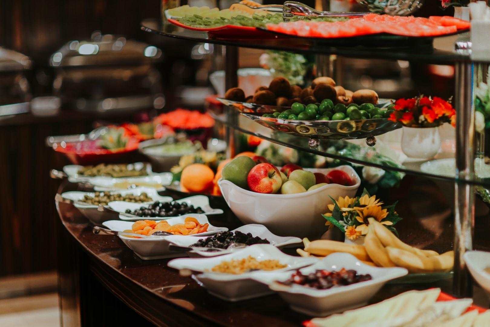 შვედური მაგიდა