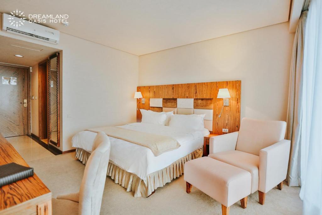 Economy Standard Room
